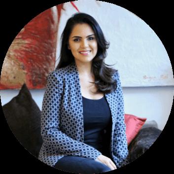 Samara Mahindra, CEO – CARER