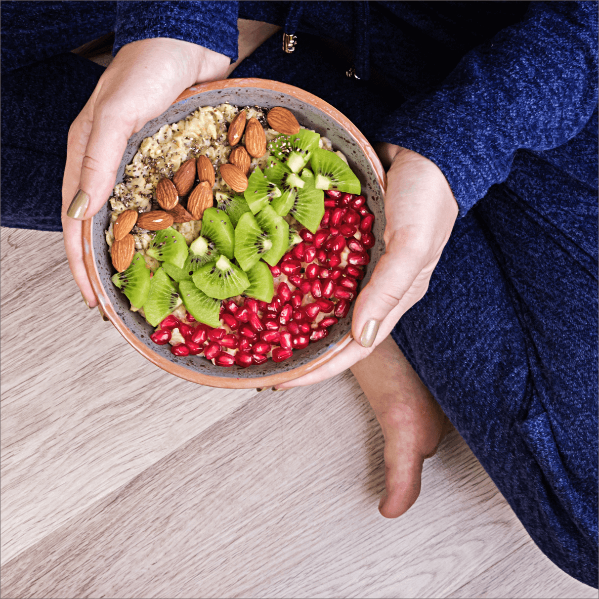 How do I lose weight after treatment?
