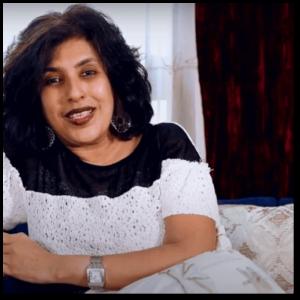 CARER Breast Cancer Survivor – Shobha Moorjani