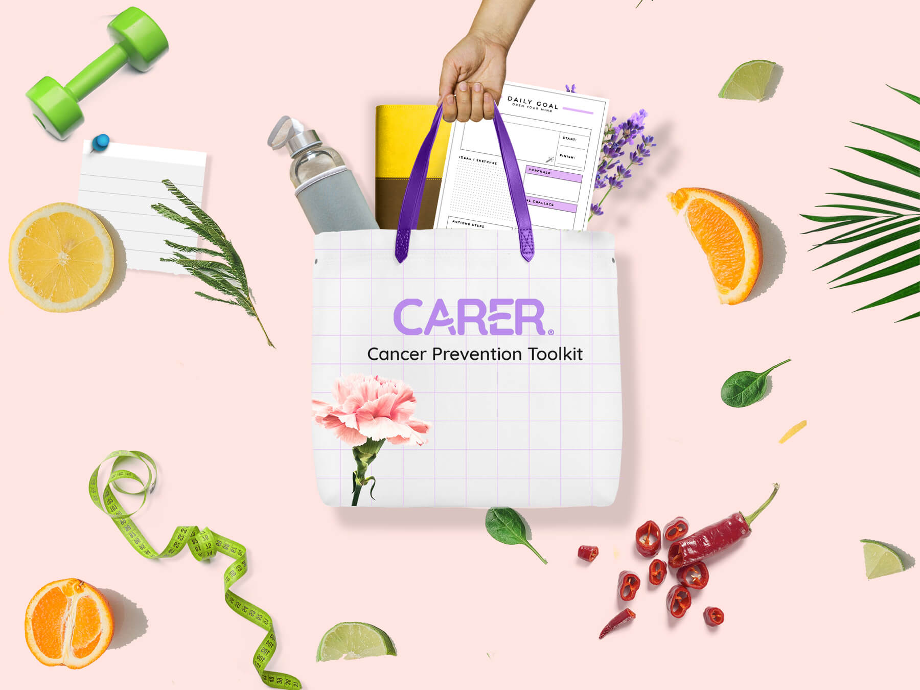 Cancer Prevention Toolkit