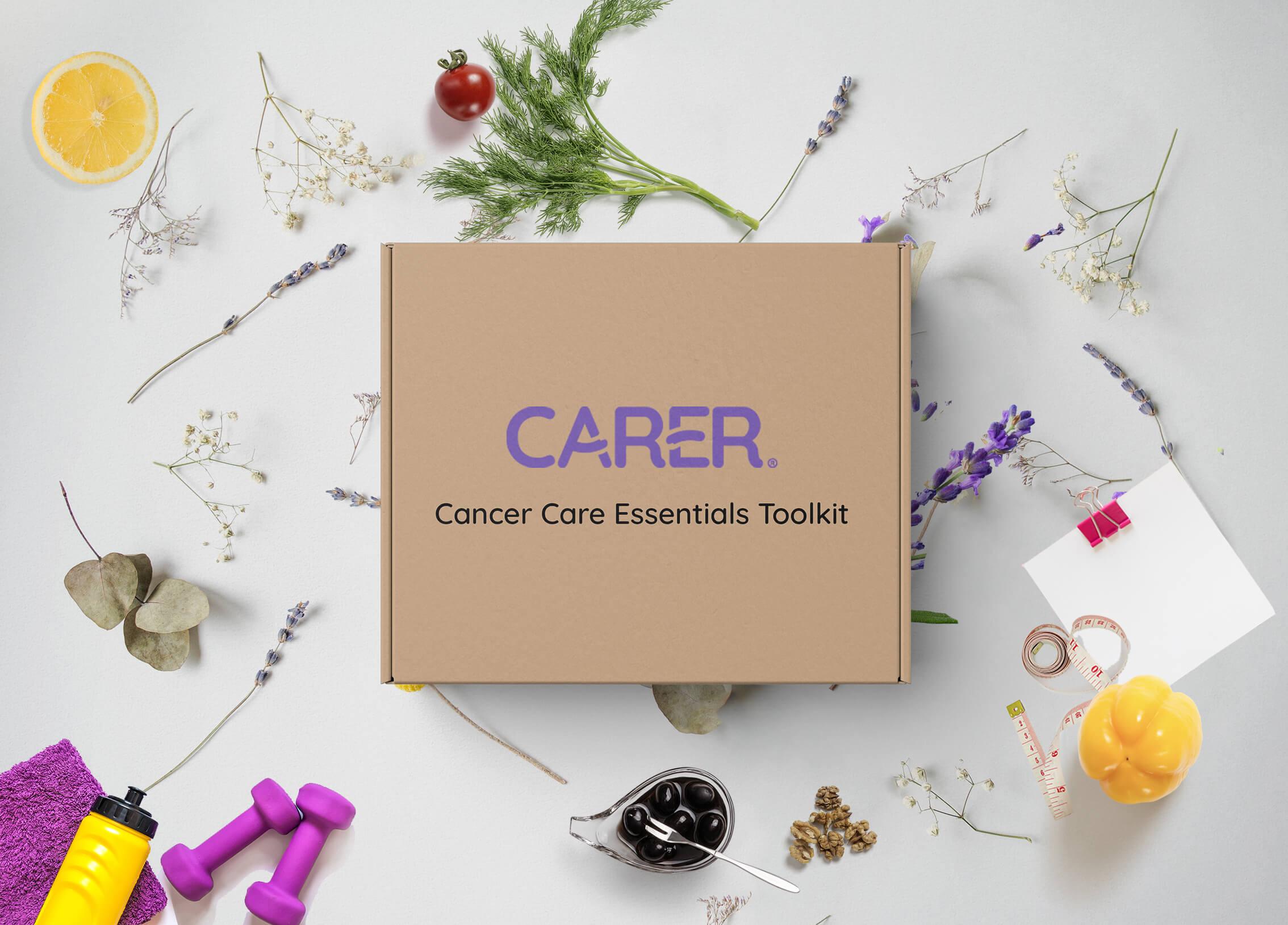 Cancer Care Essentials Toolkit